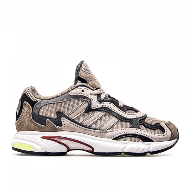 Adidas U Temper Run Grey Brown Black
