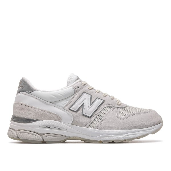 New Balance M7709 CV Grey White