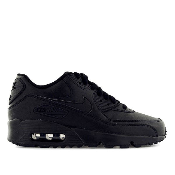 Nike Wmn Air Max 90 LTR Black