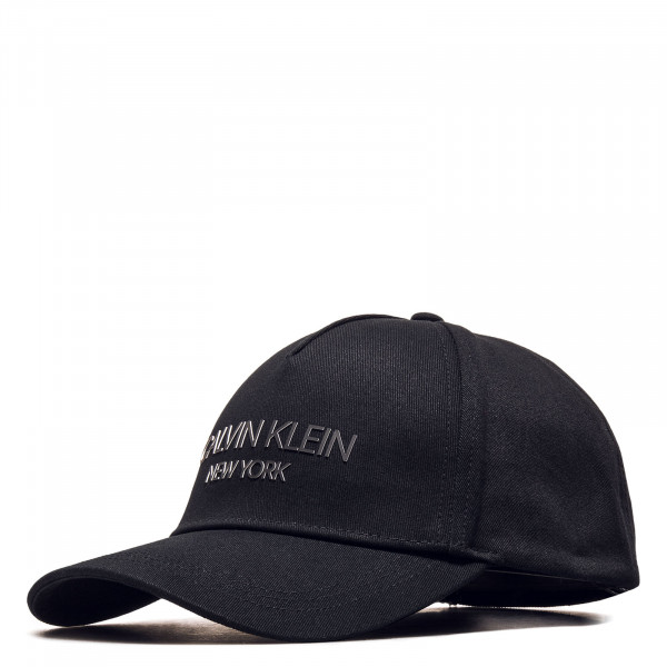 Unisex Cap - BB 6411 CK - Black