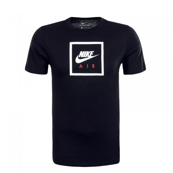 M NSW Nike Air 2 Black