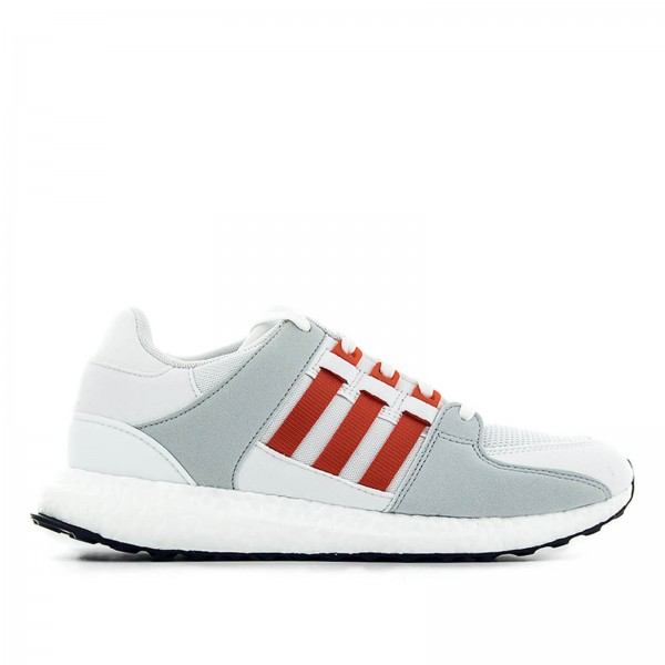 Adidas EQT Support Ultra White Grey Red