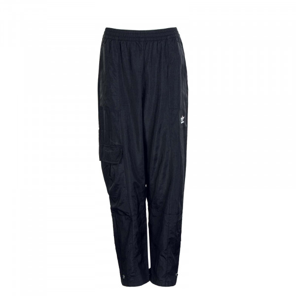 Damen Trackpant FL4058 Black