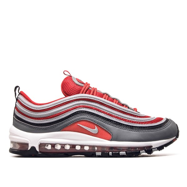 Nike Air Max 97 Grey Red
