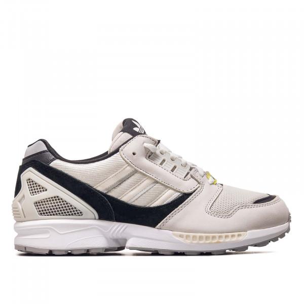 Herren Sneaker - ZX 8000 - White / White / Black