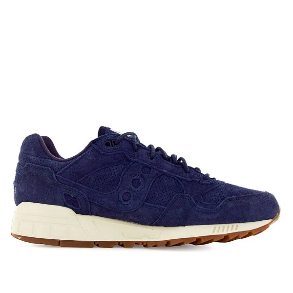 Saucony Shadow 5000 Navy Beige