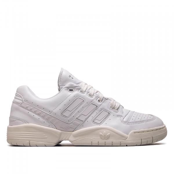 Herren Sneaker Torision Comp White