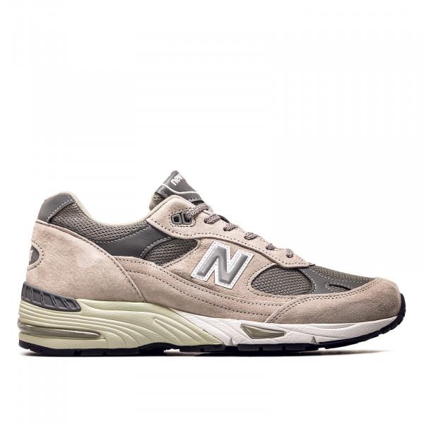 Herren Sneaker M991 GL Grey