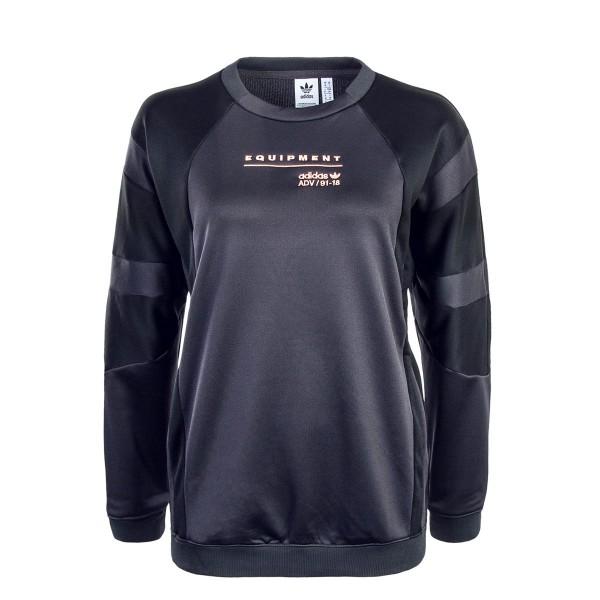 Adidas Wmn Sweat EQT Carbon