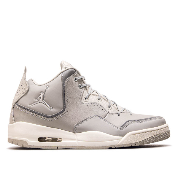 Jordan Courtside 23 Grey