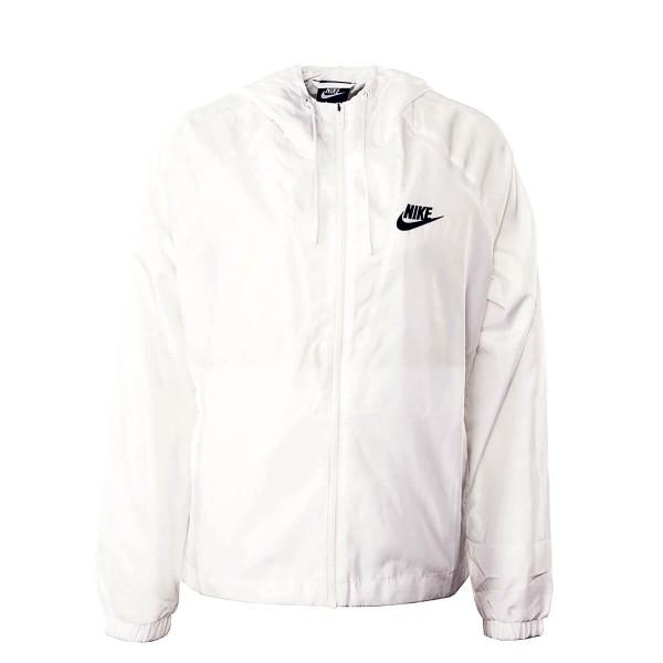 Nike Wmn Jkt Windrunner White