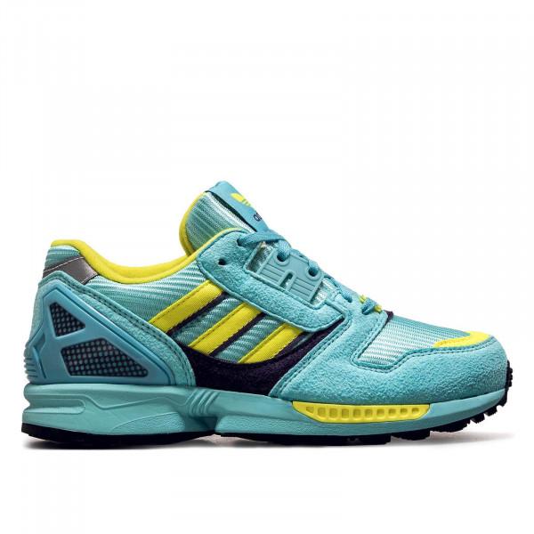 Herren Sneaker ZX 8000 Clear Aqua