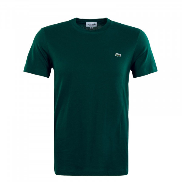 Herren T-Shirt - Lacoste TS 2038 - Green