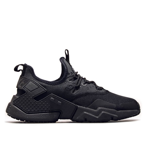 Nike Air Huarache Drift Black Black
