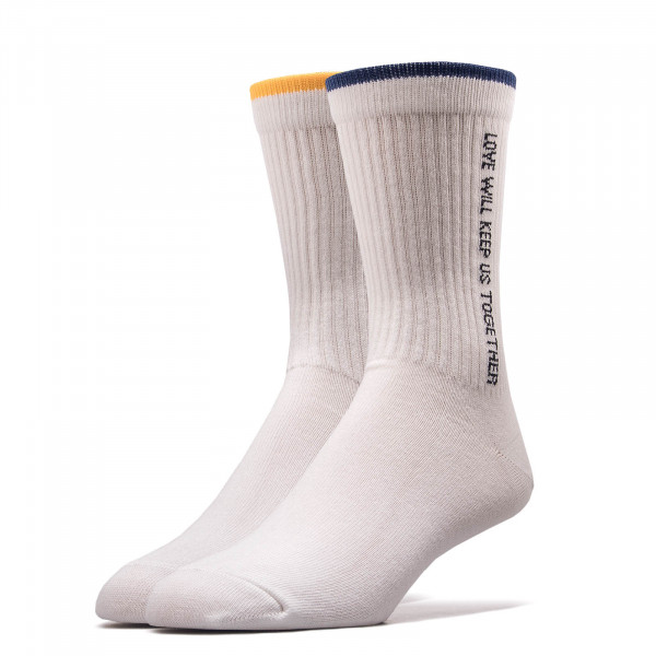 Socken 2er Pack Gail White
