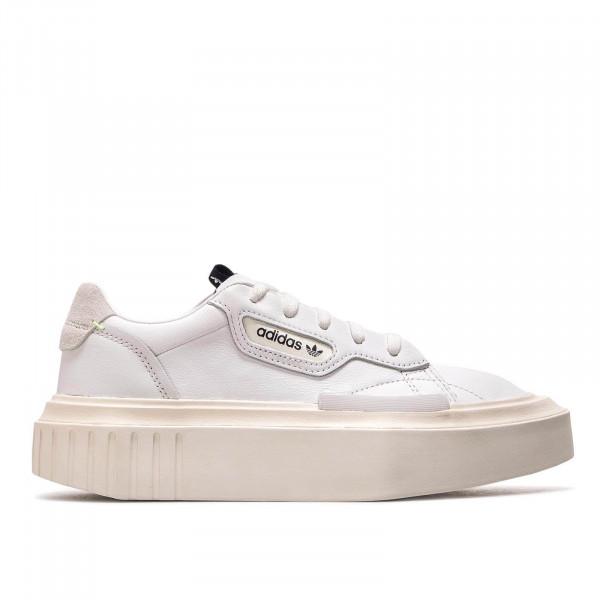 Adidas Wmn Hypersleek White