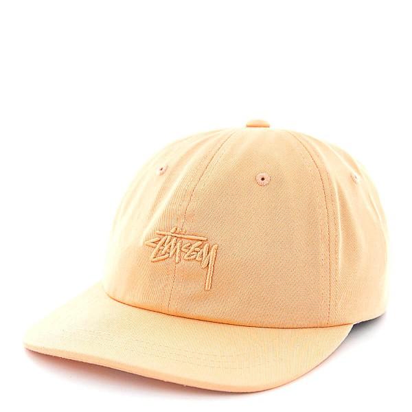 Stüssy Cap Tonal Stock Orange