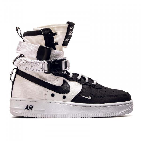 Nike SF AF1 White Black
