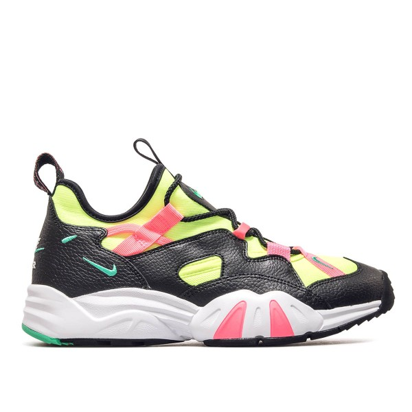 Nike Air Scream LWP Black Volt Pink