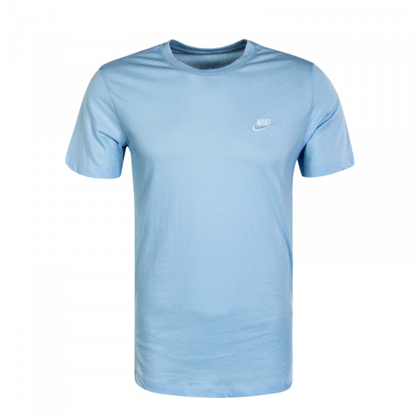 Herren T-Shirt NSW Club Sky