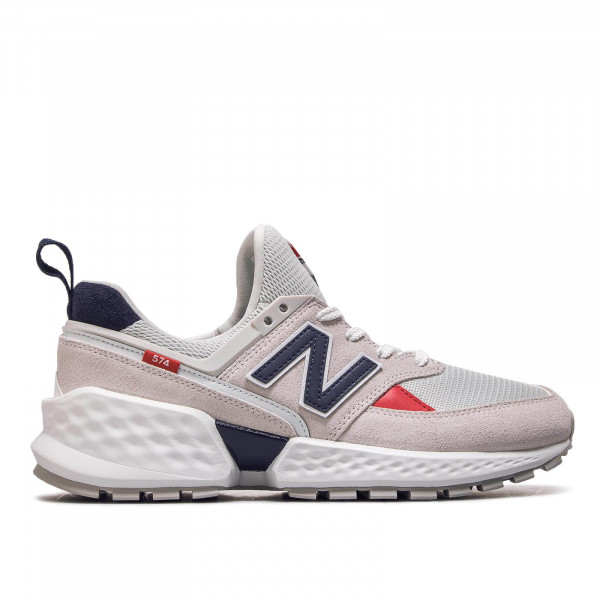 New Balance MS574 GNC Beige Navy