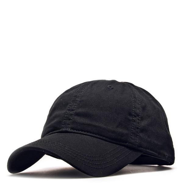 Lacoste Cap Casquette Black