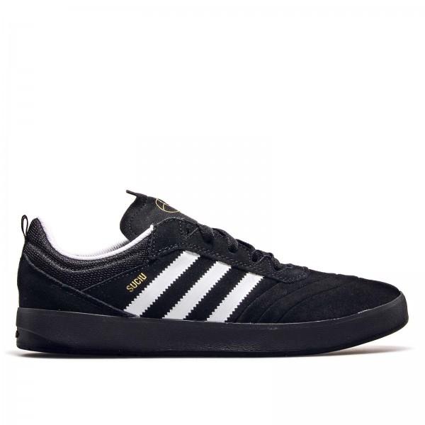 Adidas Suciu ADV Black White