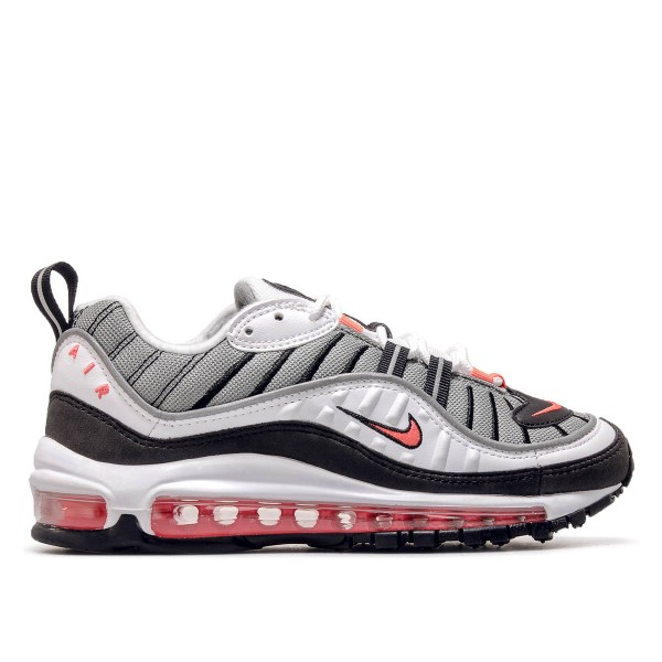 Nike Wmn Air Max 98 White Grey Pink