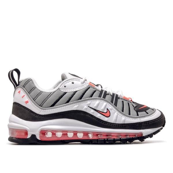 Nike Wmn Air Max 98 White Grey Pink