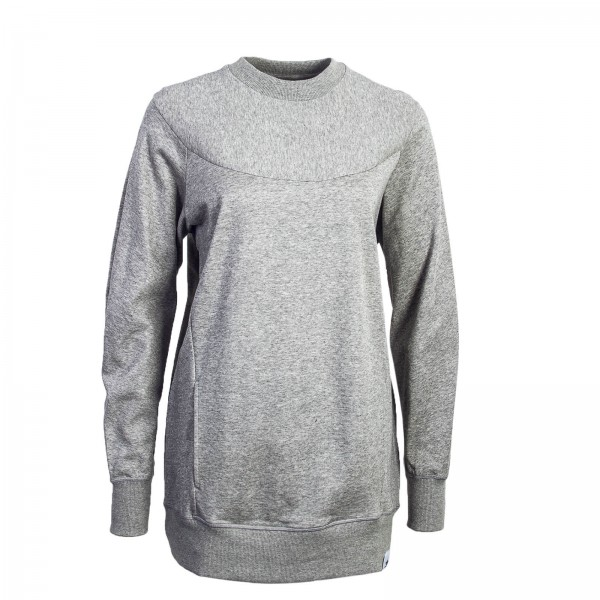 Adidas Wmn Sweat XBYO Grey