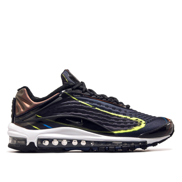 Nike Air Max Deluxe Black Midnight Navy