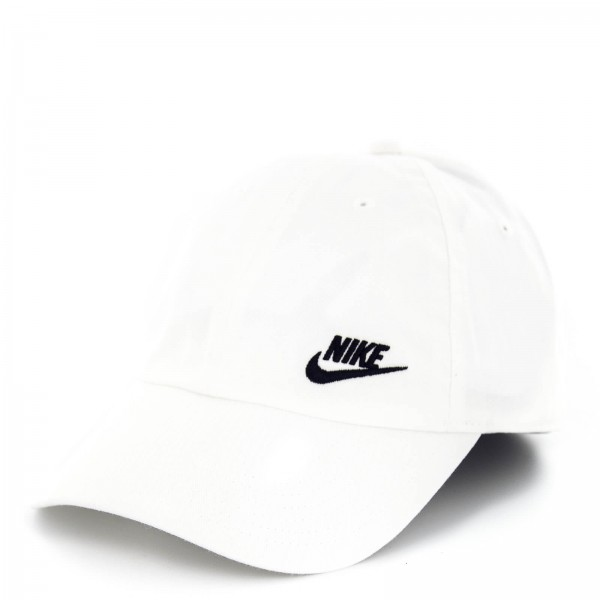 Nike NK H86 Futura Class White Black