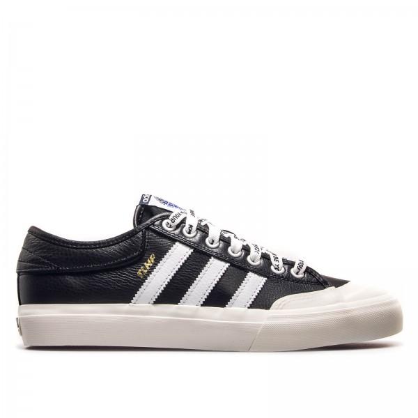 Adidas Skate Matchcourt XTR Lth BlackWht