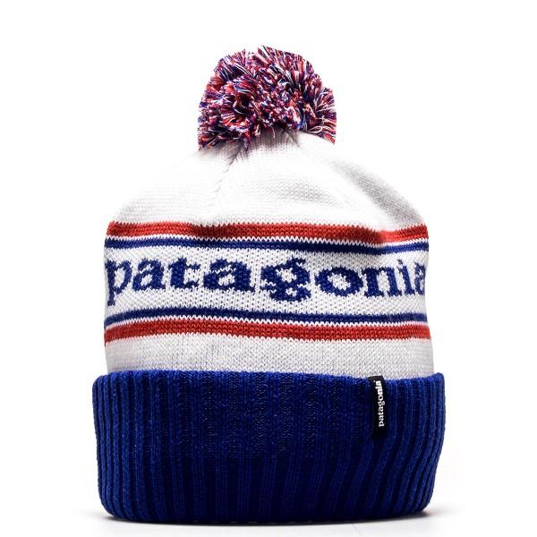 Patagonia Beanie Powder Town Royal