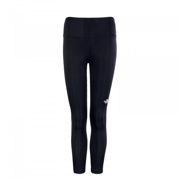 Damen Leggings - Flex High Rise 7/8 - Black