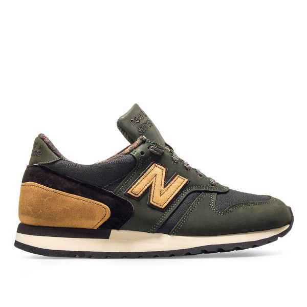 New Balance M770 MGC Olive Brown Beige