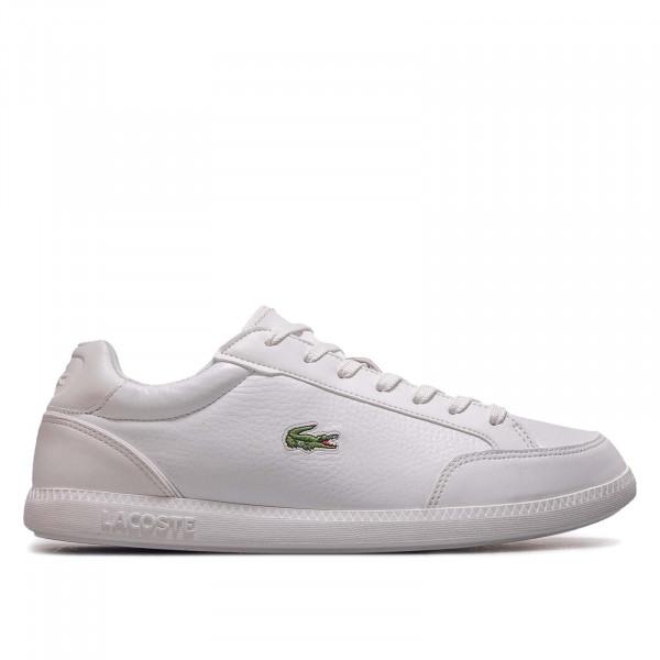 Herren Sneaker Graduatecap 0120 1SMA White White