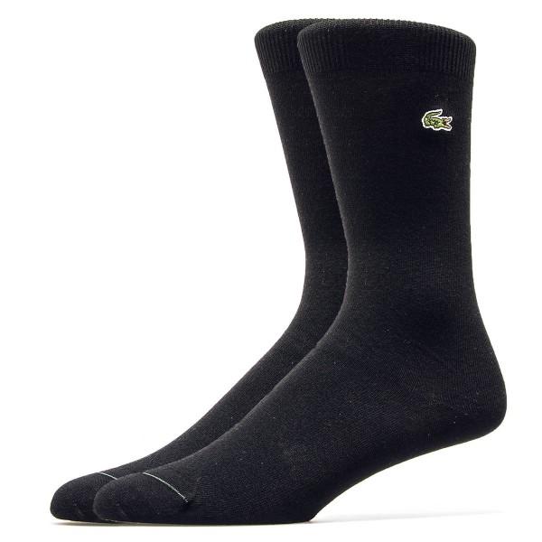 Lacoste Socks RA 6300 Black