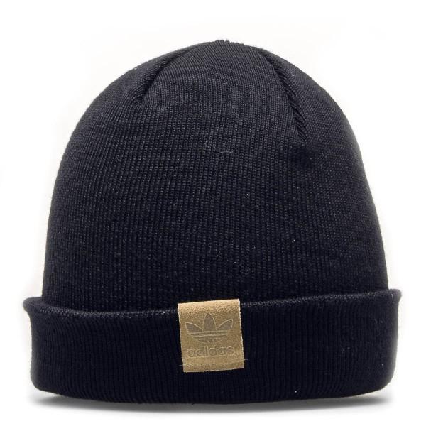 Adidas Beanie Wool Black