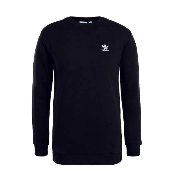 Adidas Sweat Standard Crew Black