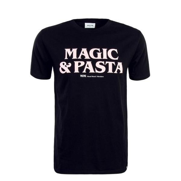 WoodWood TS Magic&Pasta Black