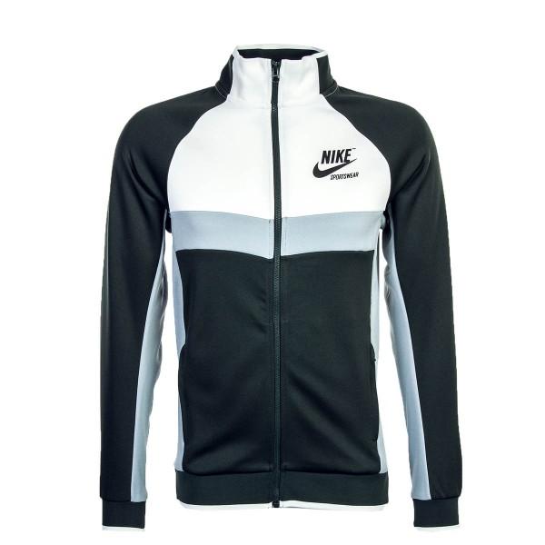 Nike Trainingjkt TRK Archive Olive Beige