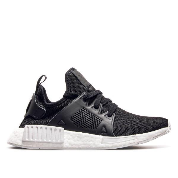 Adidas U NMD XR1 Black White