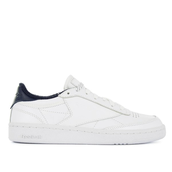 Reebok Club C 85 EL White Navy