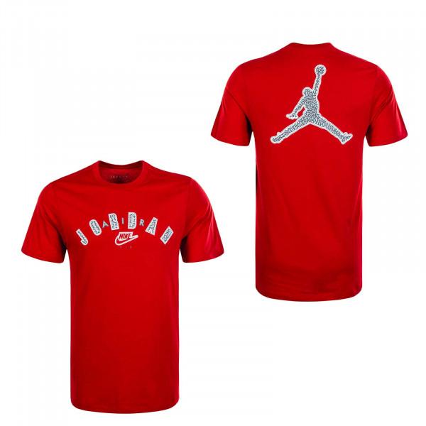 Herren T-Shirt Legacy 1 CZ1176 University Tes