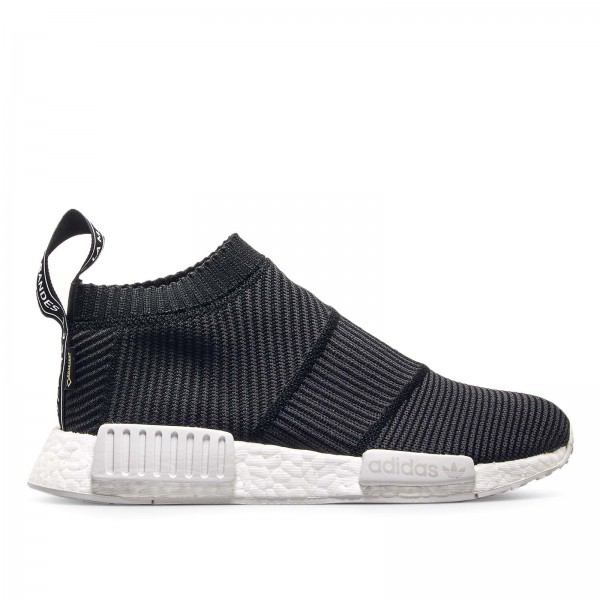 Adidas U NMD CS1 GTX PK Black White