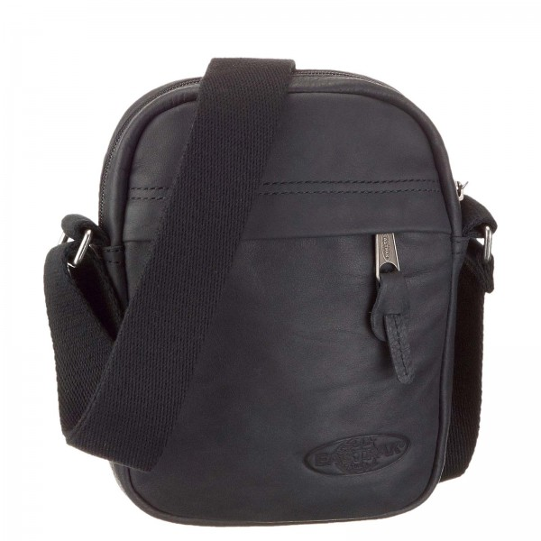 Eastpak Bag The One Leather  Black