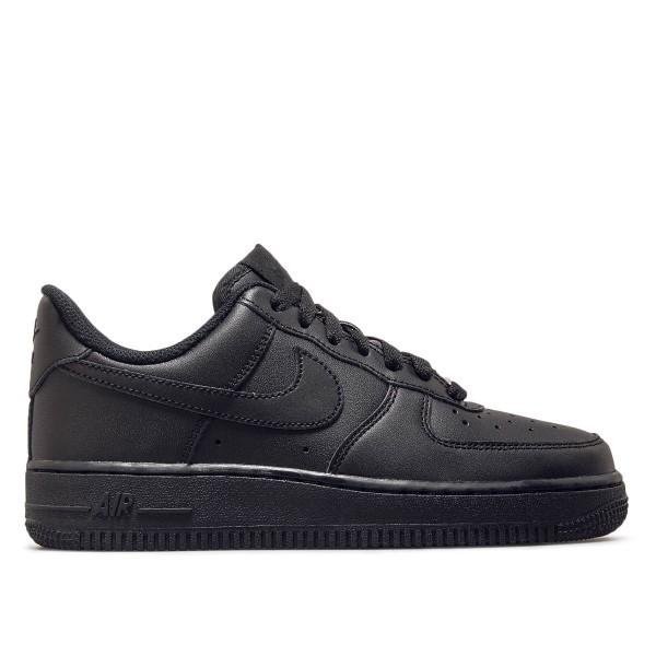 Nike Wmn Air Force 1 07 Black