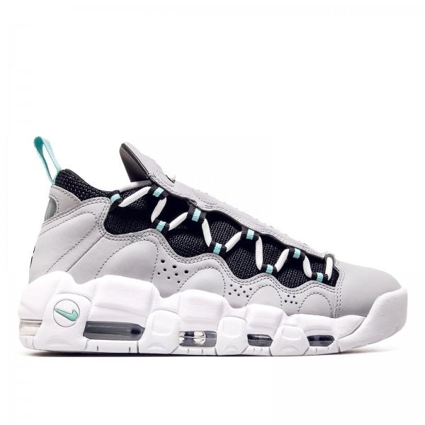 Nike Air More Money Grey Black