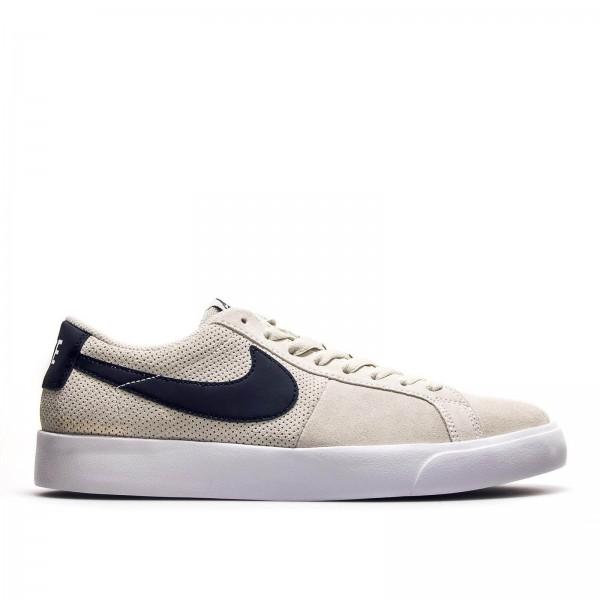 Nike SB Blazer Vapor Beige Navy